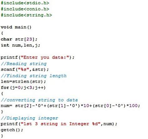 String Program - convert number to string matlab