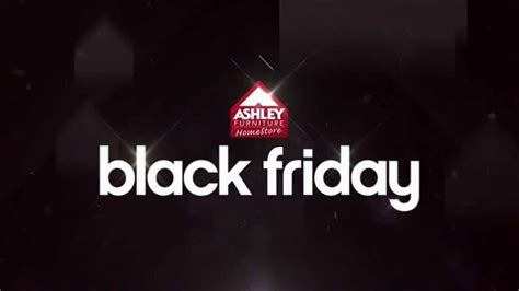 Ashley Furniture Gift Card For Sale - ashley furniture homestore black friday sale tv spot gift card giveaway ispot tv