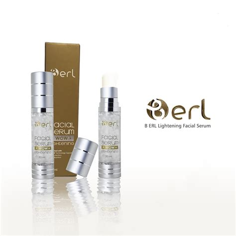 b erl lightening serum serum