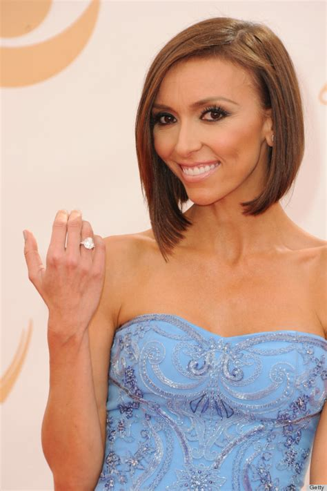 guiliana s giuliana rancic s ring at the emmy awards is worth 1
