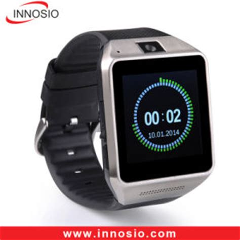 Smartwatch Rohs china 2015 gv08 ce rohs gsm phone android smart for