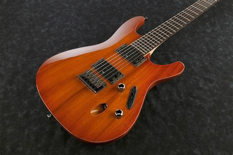 ibanez s series electric guitar mahogany mcquade musical instruments