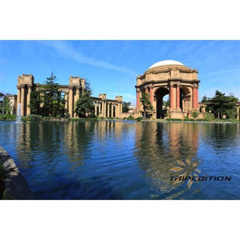 castle san francisco 3 day hearst castle and san francisco bus tour from los