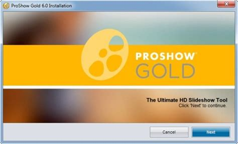 Create Advanced Presentation Slideshows With Proshow Gold Proshow Gold Templates