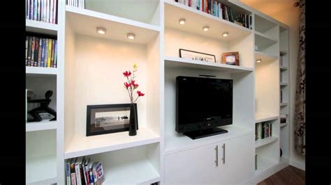 built in tv built in tv units youtube
