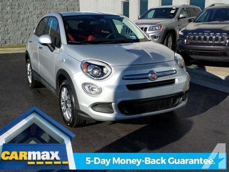 2016 fiat 500x easy easy 4dr crossover for sale in