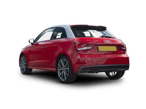 Audi A1 Lease by Audi A1 Hatchback Lease Audi A1 Finance Deals And Car