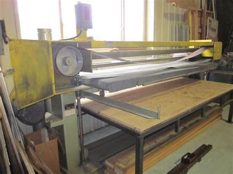 industrial equipment sale 3 in walker minnesota by lake