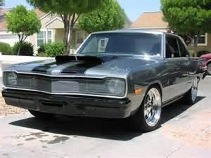 Custom Dodge Dodge Dart Custom Motoburg