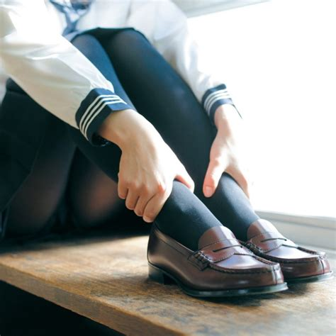 japanese school loafers 30 best shoes images on boots flat shoes and