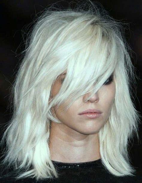 Coiffure Cheveux Fins by Coiffure Cheveux Fins Visage 30 Coiffures Pour Les
