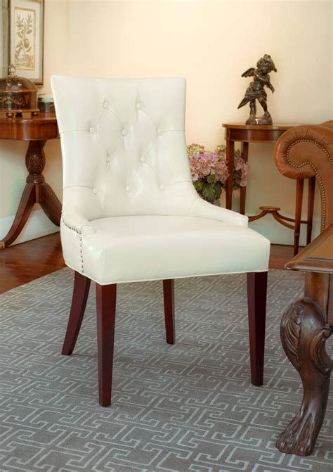 Tufted Dining Chairs With Nailheads Tufted Dining Chairs With Nailheads 44 Photos 561restaurant