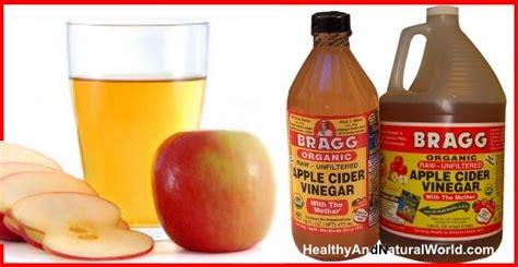 Can U Drink While Detoxing by How To Make Apple Cider Vinegar Detox Drinks
