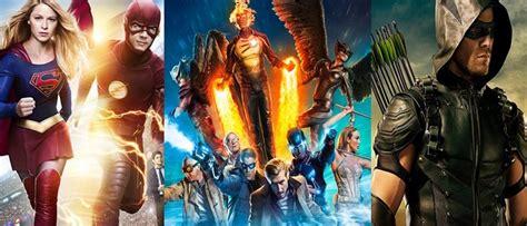 The Flash Season 03 dc tv podcasts 03 the flash season 2 arrow season 4 so