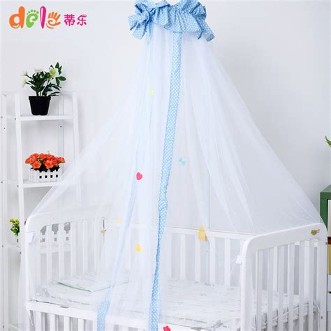 Mosquito Net Baby Crib Baby Bed Mosquito Net Baby Bed Mosquito Net Infant Bb Crib Mosquito Net Cover Nongrounded Mount
