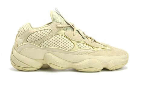 adidas yeezy 500 moon yellow db2966