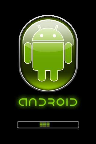 android animation ecco ben 78 bootanimation per il vostro smartphone android tuttoandroid
