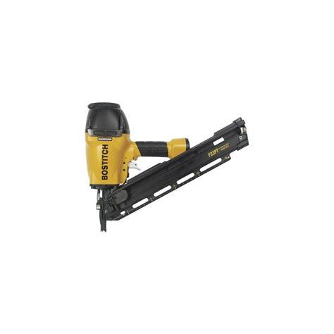Bostitch F33pt 33 176 Paper Tape Framing Metal Connector Nailer