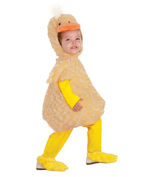 Mini Mini Baby Costume by Sweet Mini Duck Baby Costume For Carnival Horror Shop