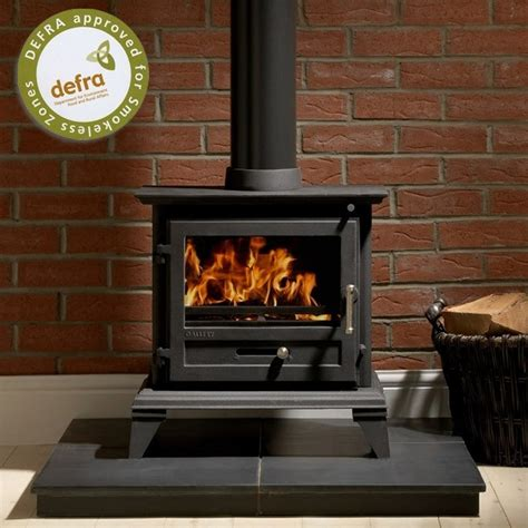Clean Burning Fireplaces by Brilliant Bargains Gallery Classic 8 Cleanburn Stove