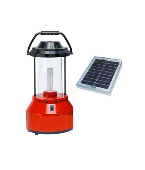 Solar Hitech Eos Led Solar Emergency Light Price In India Solar Energy Light Price In India