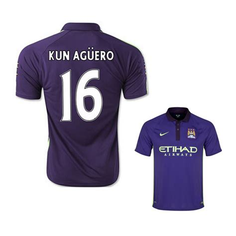 Jersey 3rd City 14 Original Size S nike youth manchester city aguero 16 soccer jersey 3rd 14 15 soccerevolution soccer store