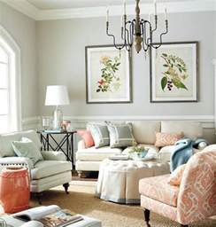 Pastel Colors For Living Room by Painting Your Living Room Walls