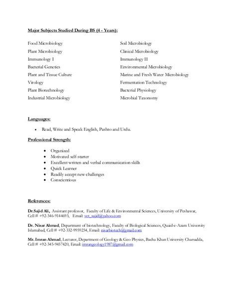 Cover Letter Microbiologist by Microbiologist Cover Letter For Resume Thesiscompleted Web Fc2