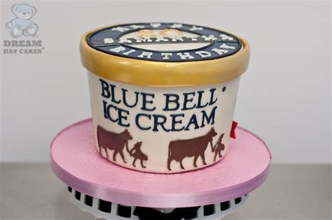 Wedding Cake Blue Bell by Blue Bell Cake Cake Candycakes