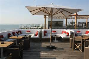 roof top bar piscine picture of jw marriott venice