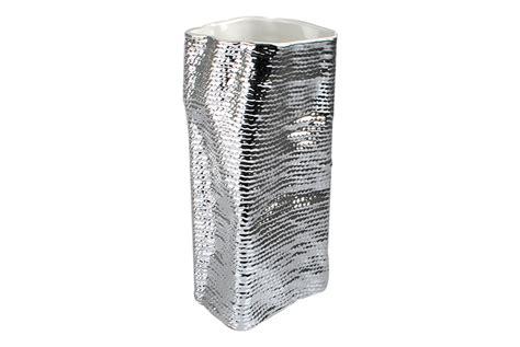 vasi argento argenesi vaso vesta porcellana e argento acquista su