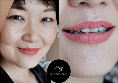review silkygirl matte junkie lip 02
