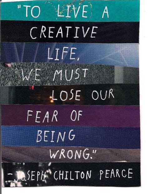 how to lose the wrong without losing you books to live a creative we must lose our fear of being