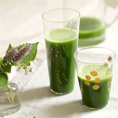 Coconut Water And Spinach Detox by Cucumber Mint Coconut Cleansing Juice Cucumber Spinach