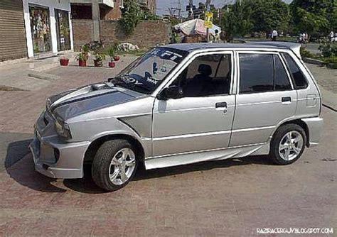 Suzuki Mehran Sports Cars Modified Mehran In Pakistan Sport Cars
