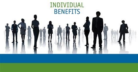 ACUNS – Individual Member Benefits