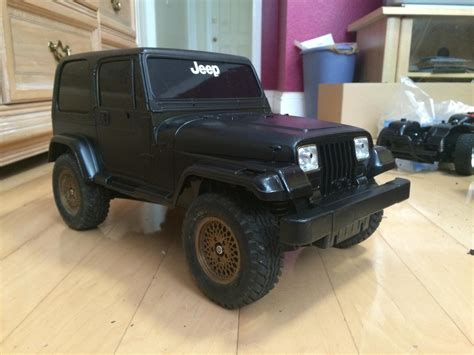 jeep tamiya tamiya jeep wrangler cc01 r c tech forums