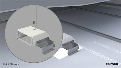 cappe a soffitto falmec guida all installazione cappe a soffitto