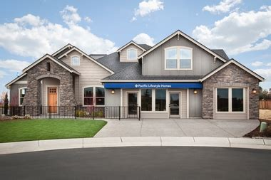 pacific lifestyle homes introduces ridge community