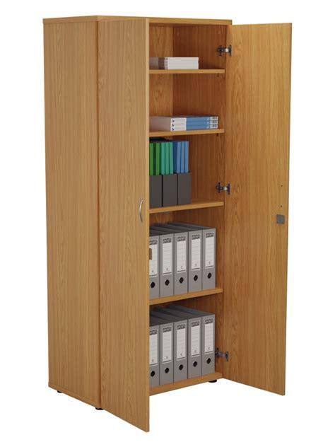 Cupboard Office - office storage cupboard 1 8m cupboard tes1845cp
