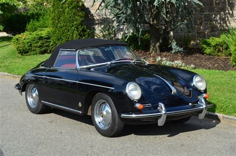 Buy Porsche by We Buy Classic Porsche 356