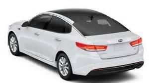 Difference Between Kia Optima Lx And Ex 2016 Kia Optima Review Series 1 Of 3 Kia