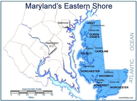map maryland eastern shore towns md eastern shore maps eastern shore s africans