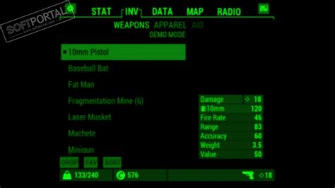 fallout 2 android fallout pip boy скачать бесплатно fallout pip boy 1 2 для android