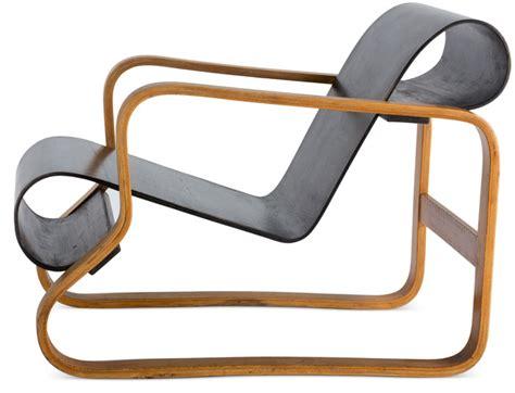 paimio armchair alvar aalto second nature exhibition review designcurial