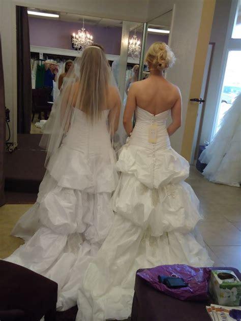 white vs white pics in here weddingbee