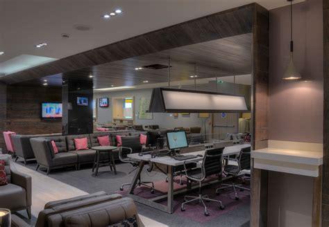 Glasgow Airport Airways Desk by Airways Lounge Glasgow Airport Graven