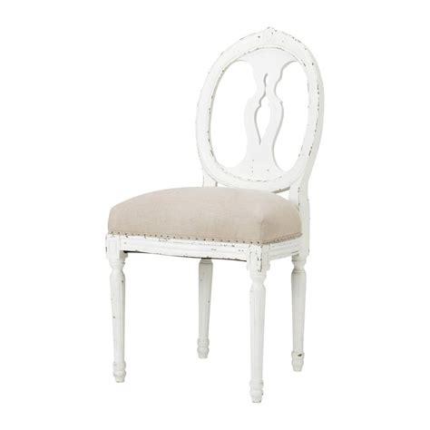 Chaise Medaillon Maison Du Monde