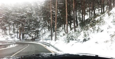 porque cadenas para la nieve conducir con nieve lo que casi nadie cuenta drivesmart es