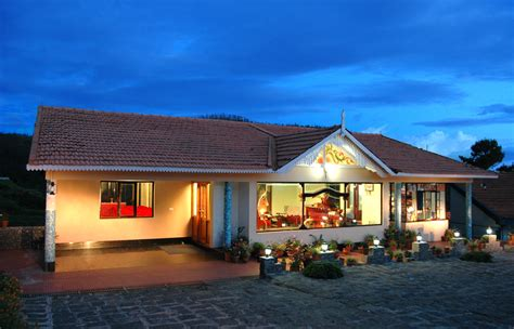 fortune retreats ooty luxury cottages ooty ooty resorts